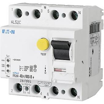 Eaton 167897 RCCB (AC/DC sensitive) 4-pin