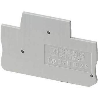 Phoenix Contact 3211634 D-PTTB 2,5 Cover Compatible with (details): PITTB 2.5