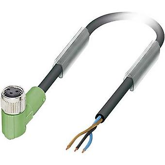 Phoenix Contact 1669741 SAC-3P- 3,0-PUR/M 8FR Sensor-/reactor-cabel
