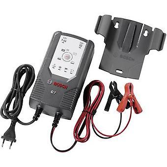 Bosch C7 0189999070 0189999 07m-7VW carregador automático 12 V, 24 V 5 A, 7 A