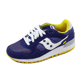 Saucony Shadow 5000 Purple/Yellow S60033-91 Women's