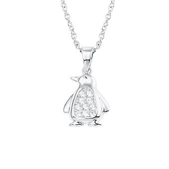 s.Oliver jewel children and juvenile chain silver Penguin 2022695