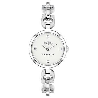 Coach Womens Signature Chain Stainless Steel 14503077 Watch
