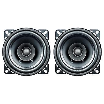 PG audio EVO I 10.2, 10 cm dual cone speakers, B-ware 1 pair