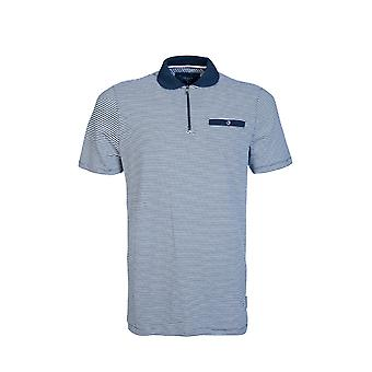 Ted Baker Short Sleeve Polo Shirt TH8M/GB78/WHIPPET