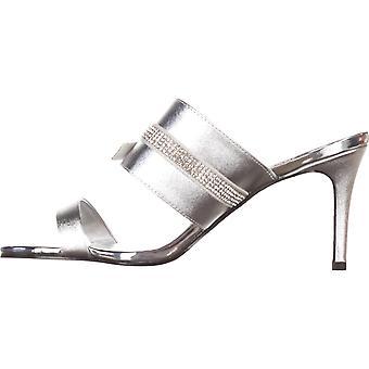 Caparros Womens I love Open Toe Casual Slide Sandals