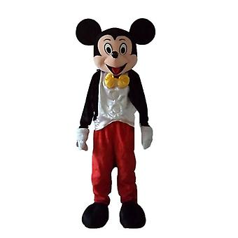 SPOTSOUND of Mickey Mouse mascot, famous Walt Disney mouse