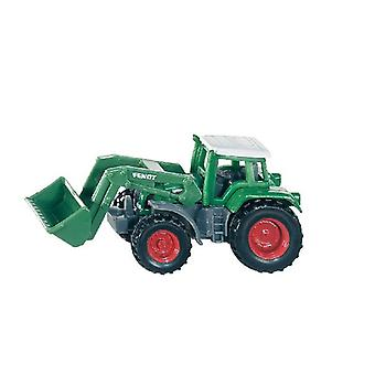 Siku 1039 Fendt Tractor+voorla