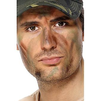 Smiffy Armee Make Up