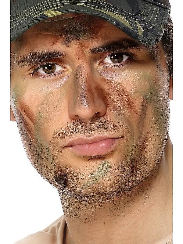 Armée Armée Armée De Smiffy Maquillage Smiffy Maquillage De Maquillage eW29YDHIEb