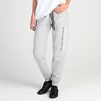 SoulCal Womens Deluxe märkesvaror joggare Jersey Jogging byxor byxor byxor