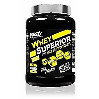 Best Protein Whey Superior 2500 gr (Sport , Muscle mass , Proteins)