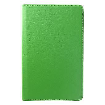 Case 360 rotazione, il Samsung Galaxy Tab un 10.5-verde