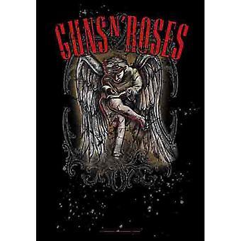 Guns N' Roses - Cherubin -Flag