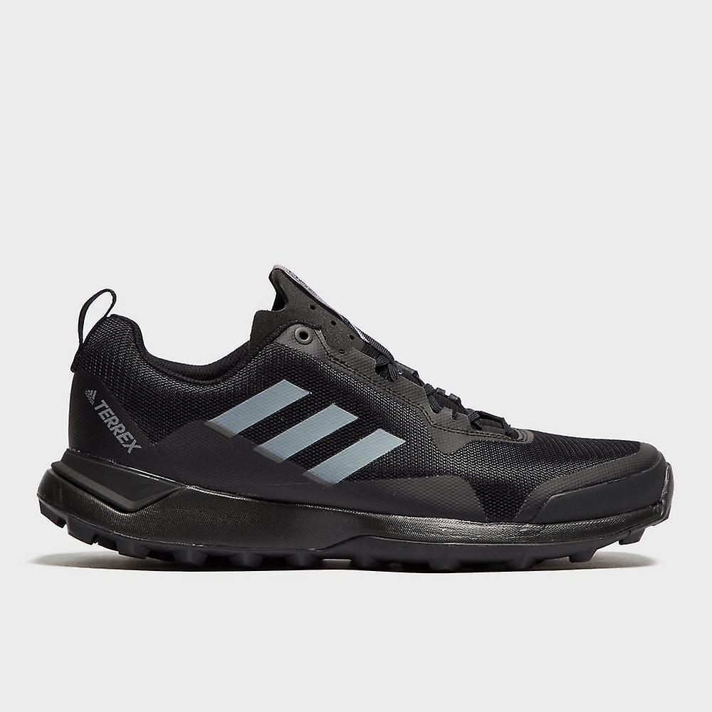 Nieuwe Adidas Heren Terrex CMTK lichtgewicht hardloopschoenen zwart