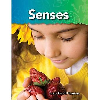 Senses - The Human Body by Lisa Greathouse - 9781433314292 Book