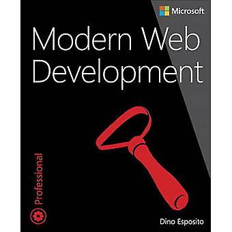 Modern Web Development - Understanding Domains - Technologies - and Us