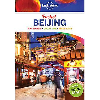 Lonely Planet Pocket Beijing (4th Revised edition) by Lonely Planet -