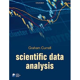 Scientific Data Analysis by Graham Currell - 9780198712541 Book