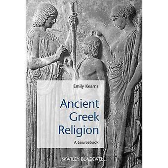 Religião da Grécia antiga - fontes históricas na tradução por Emily Ke