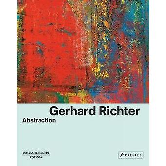 Gerhard Richter - Abstraction by Gerhard Richter - Abstraction - 978379