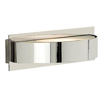 Searchlight 2692CC 1 Light Wall Light In Chrome