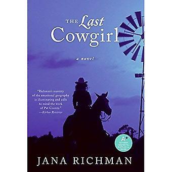 La dernière cow-girl