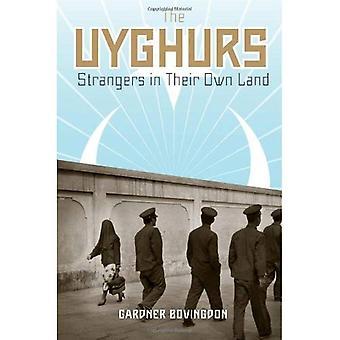 Uyghurs: Fremmede i deres eget Land