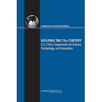 Building The 21st Century