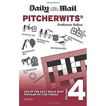 Daily Mail Pitcherwits - bind 4