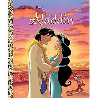 Aladdin (gouden boekjes (Random House))