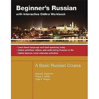 Beginner's Russian: With Interactive Online Workbook