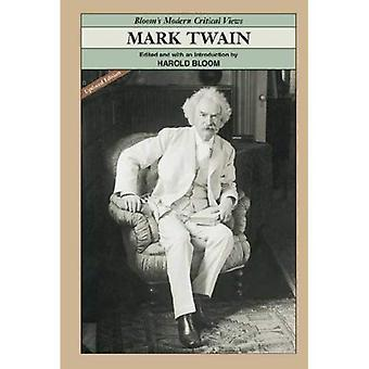 Mark Twain (Modern Critical Views)