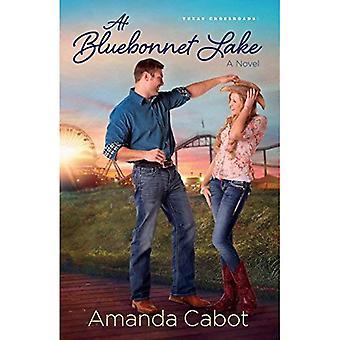 At Bluebonnet Lake: En roman: volym 1 (Texas Crossroads)