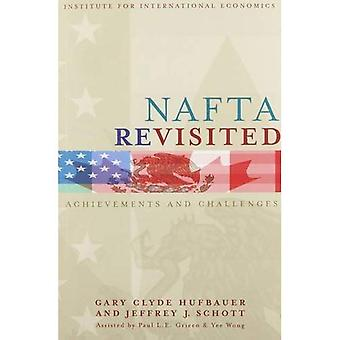 NAFTA Revisited: Achievements and Challenges (Institute for International Economics)