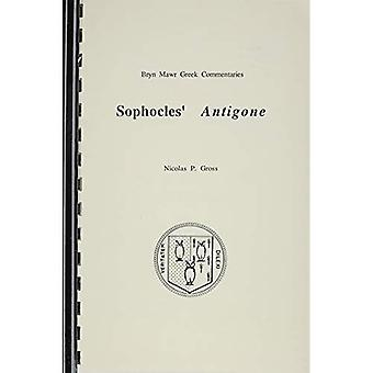 Antigone (Greek Commentaries Series)