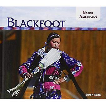 Blackfoot (Native Americans Set 2)