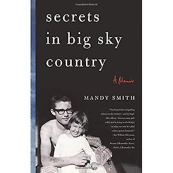 Secrets in Big Sky Country: A Memoir