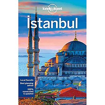 Lonely Planet Istanbul - Travel Guide