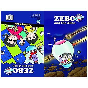 Zebo & the Alien