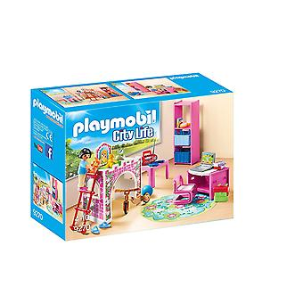 Playmobil, 9270 City Life Children's Room