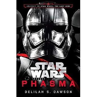 Phasma (Star Wars): Journey� to Star Wars: The Last Jedi