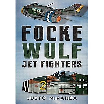 Focke-Wulf-Kampfjets