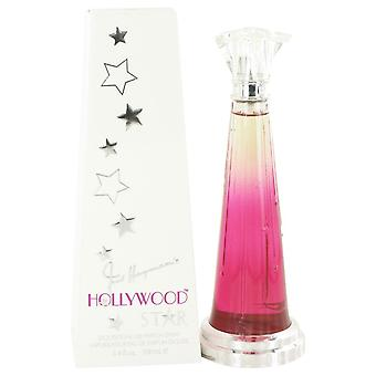 Hollywood Star by Fred Hayman Eau De Parfum Spray 3.4 oz / 100 ml (Women)