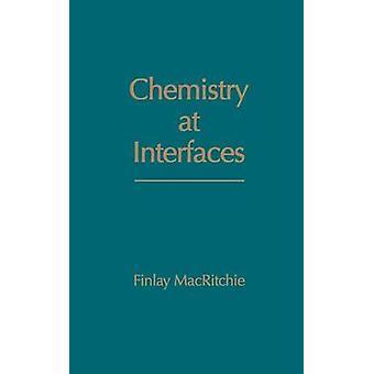 Chimie aux Interfaces par MacRitchie & Finlay