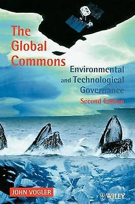 Global Commons 2e by Vogler