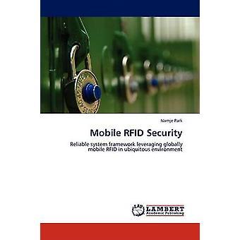 Mobila RFID Security av Park & Namje
