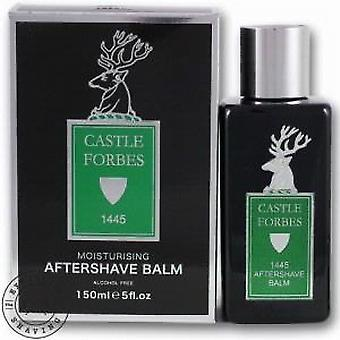 Castle Forbes 1445 Aftershave Balm 150ml