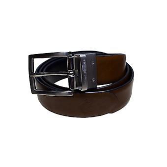 Reversible Belt Brown/Black