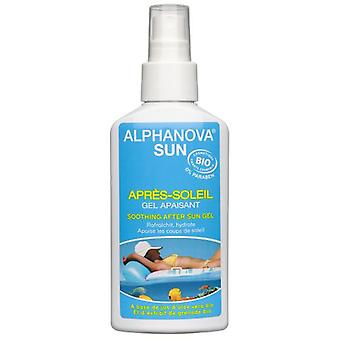 Alphanova After Sun Calming Gel 125 ml